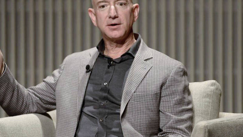Jeff Bezos divorzia, alla moglie 36 miliardi di dollari