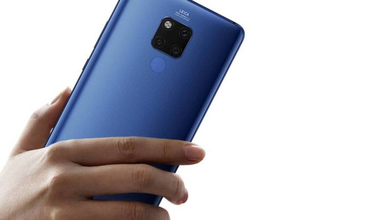 Meglio Huawei O Samsung O Iphone