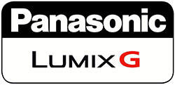 Panasonic Lumix G Logo