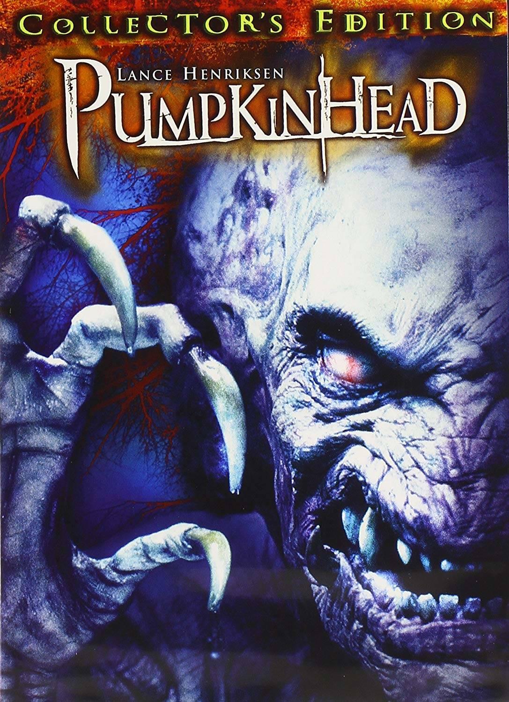 Pumpkinhead Mostro