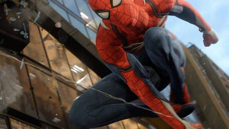 Will Marvel's Avengers: Spider-Man be exclusive to the PS4 version?