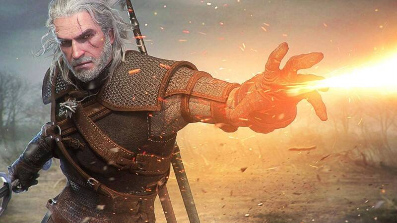 The Witcher 3 su Switch: gli sviluppatori spiegano le differenze
