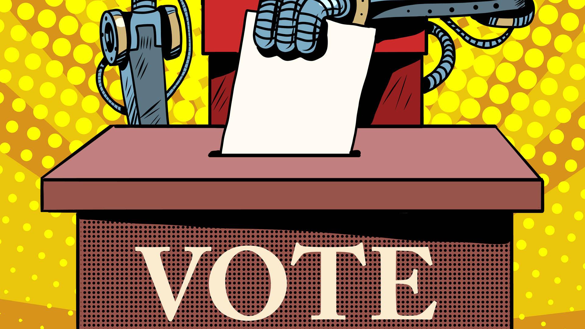 voto elettronico COVER