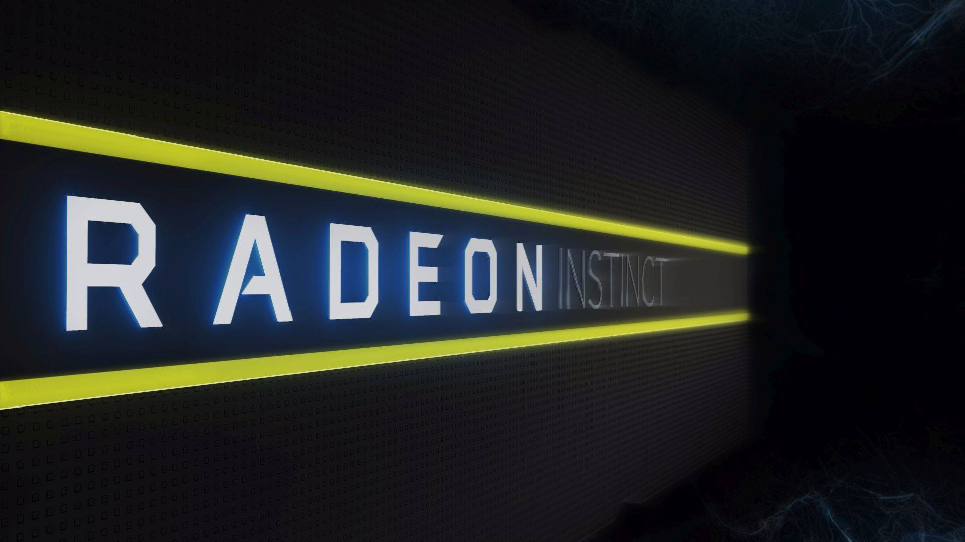 AMD Radeon Instinct Copertina