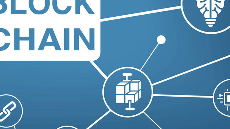 Blockchain will help us regain control of your data