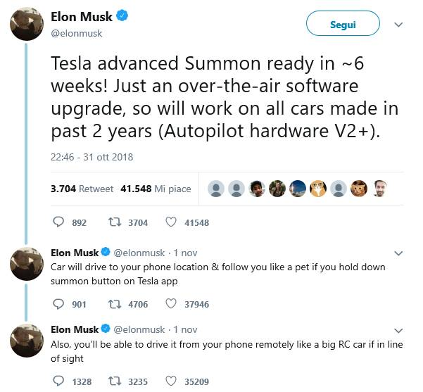 elon_musk_tweet_tesla_summon