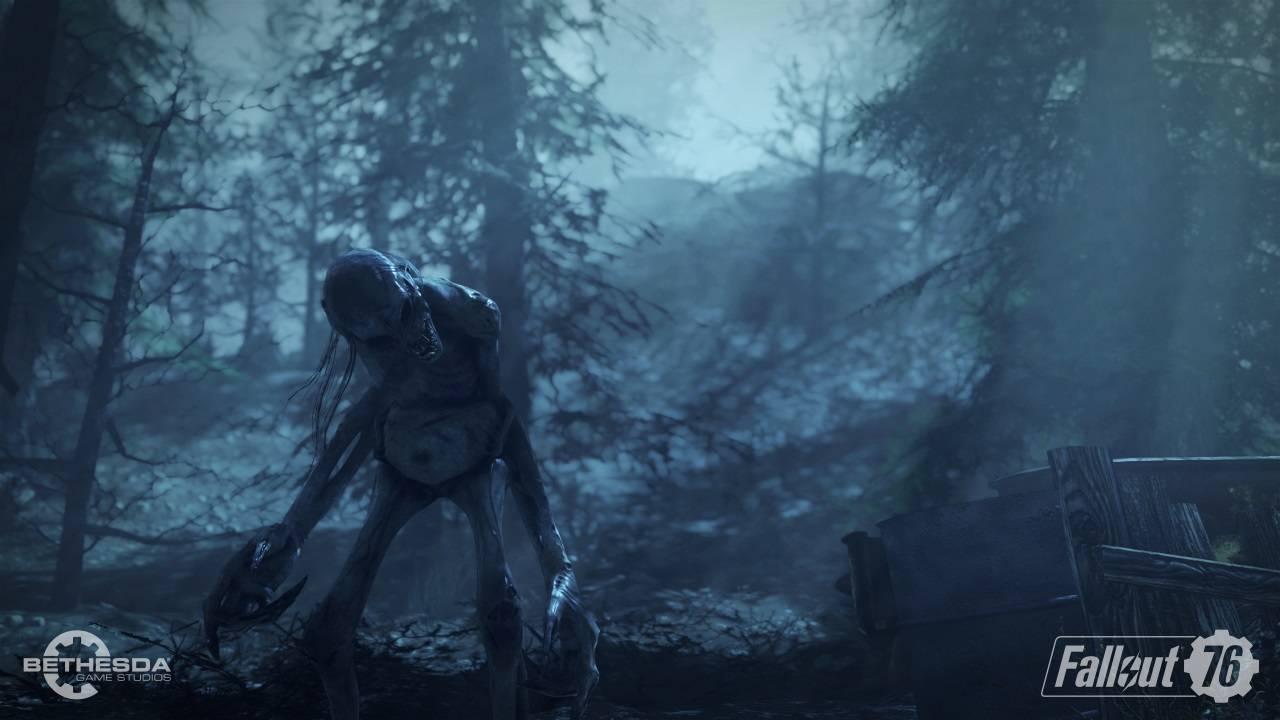 Fallout 76_Wendigo