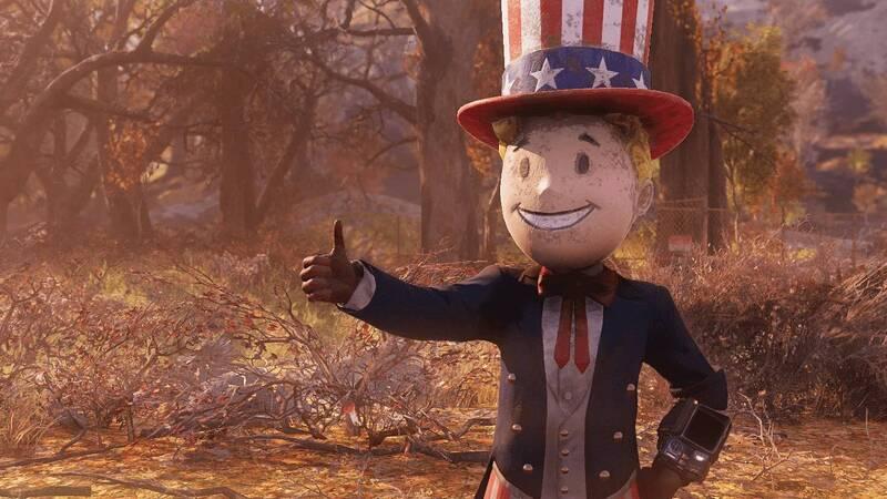 Fallout 76 chiede 7 dollari per un frigorifero ideato dai fan