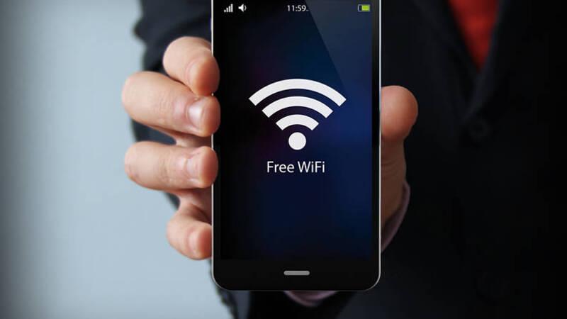 Hotspot wi-fi gratuiti nei luoghi pubblici, arriva il bando europeo WIFI4EU - Tom's Hardware