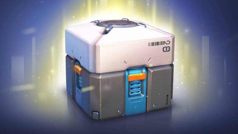 Loot box: USA ask companies to review the system for minors