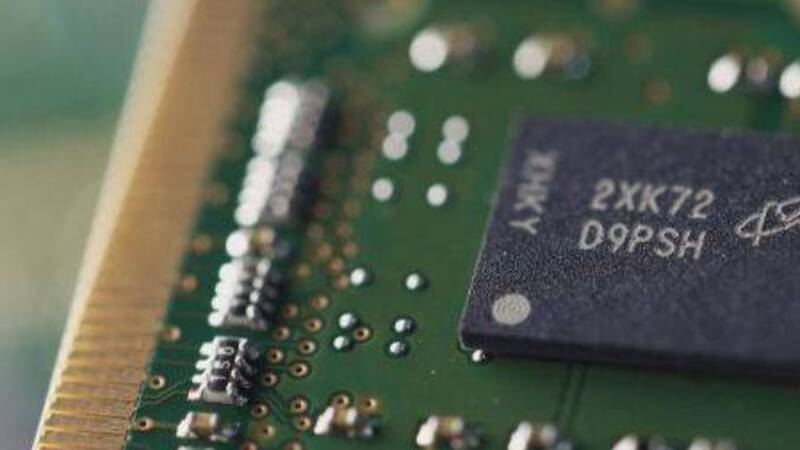 DRAM, are these the volatile memories of the future?