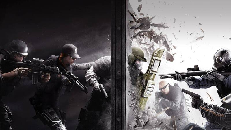 Resident Evil x Rainbow Six Siege: new operator coming from Raccoon City?