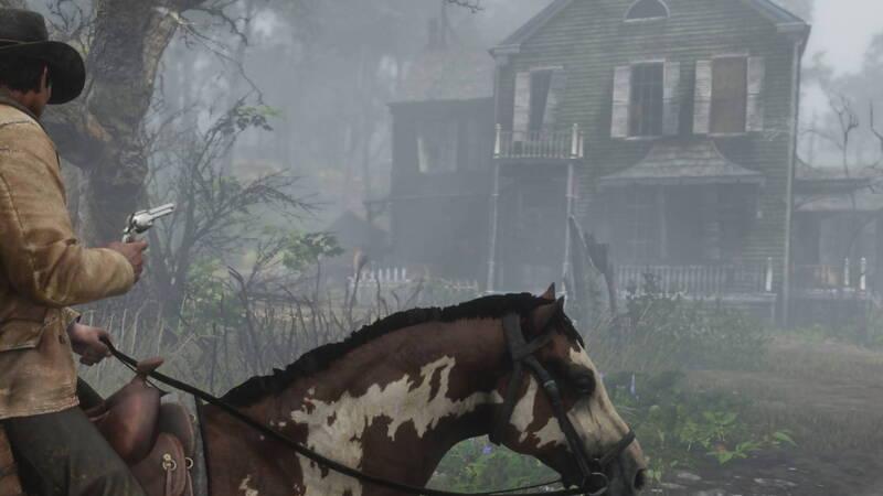 Red Dead Online La Guida Perfetta Per Iniziare A Giocare Toms
