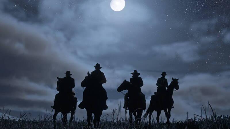 Red Dead Redemption 2: 100 dettagli incredibili