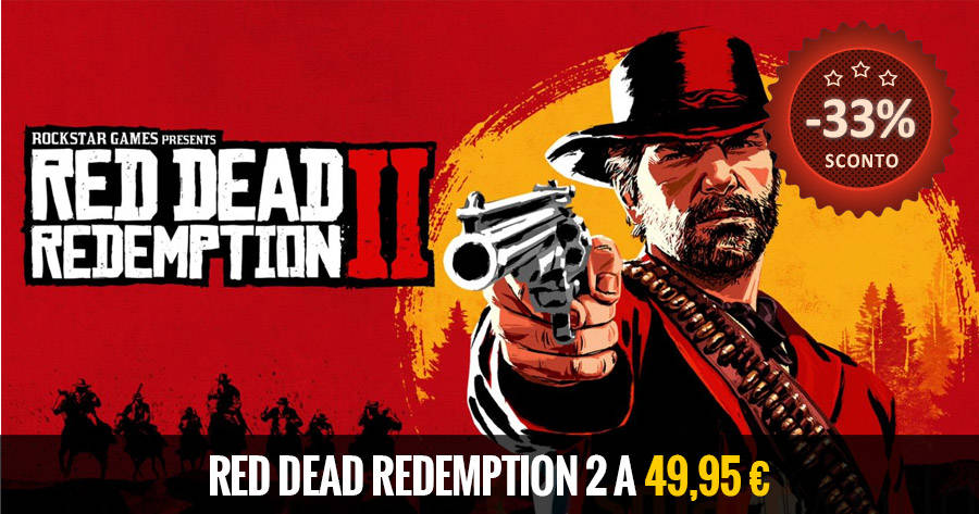 red dead redemption 2 bf deal