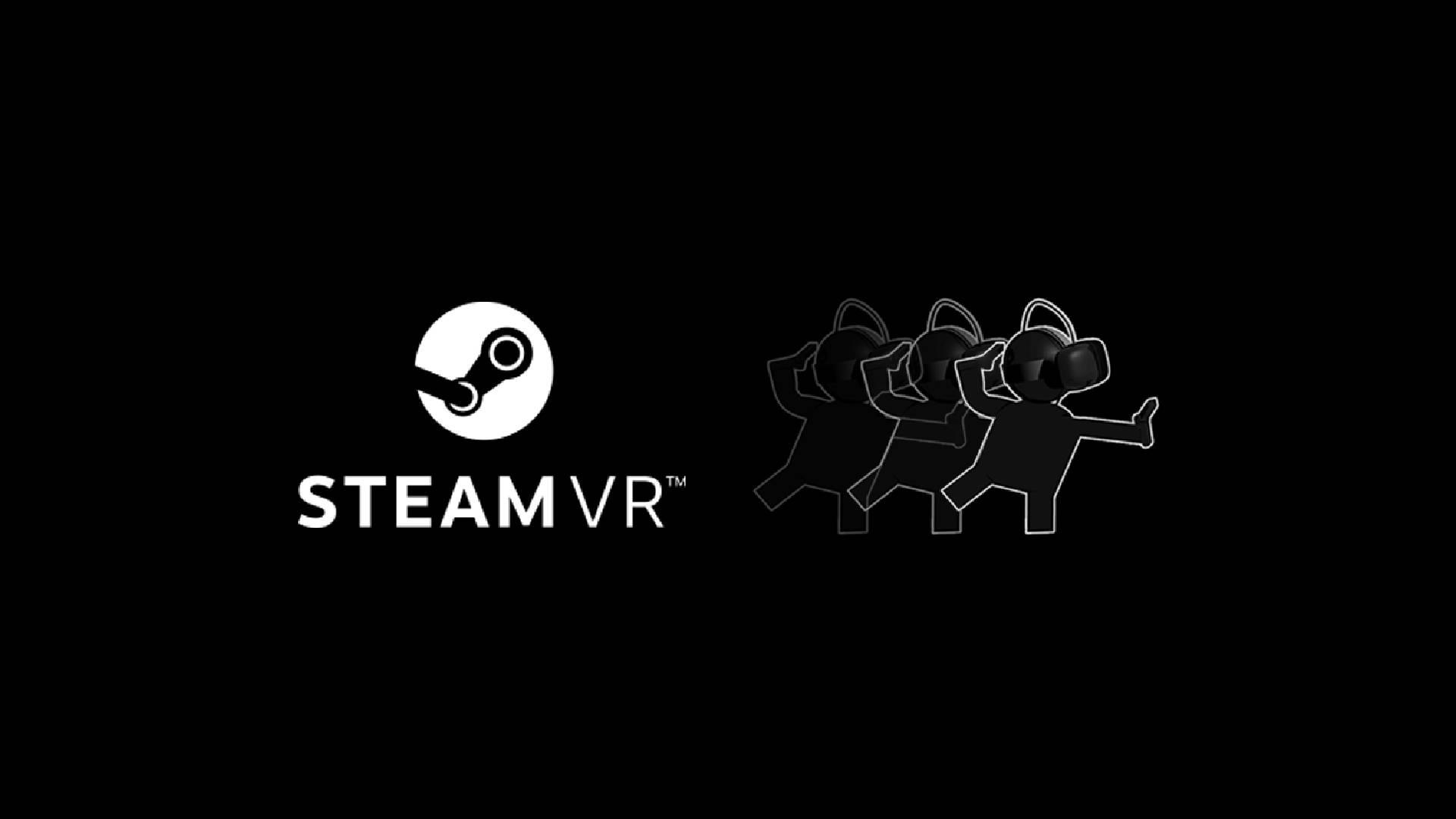 SteamVR logo