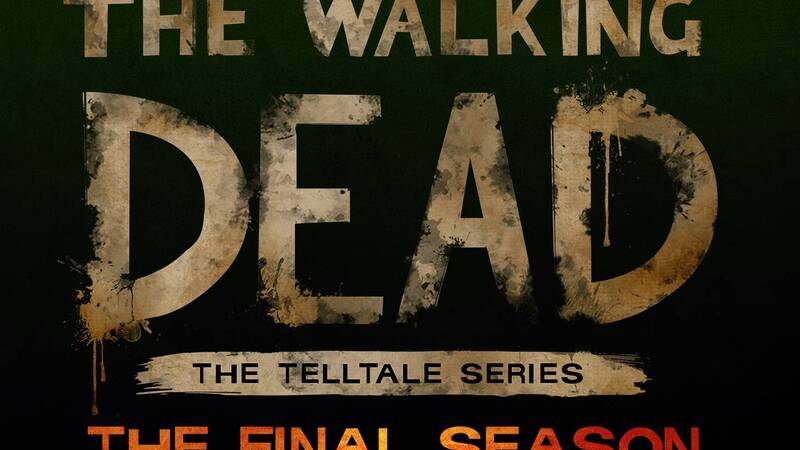 The Walking Dead: The Final Season, il terzo episodio arriverà tra un mese
