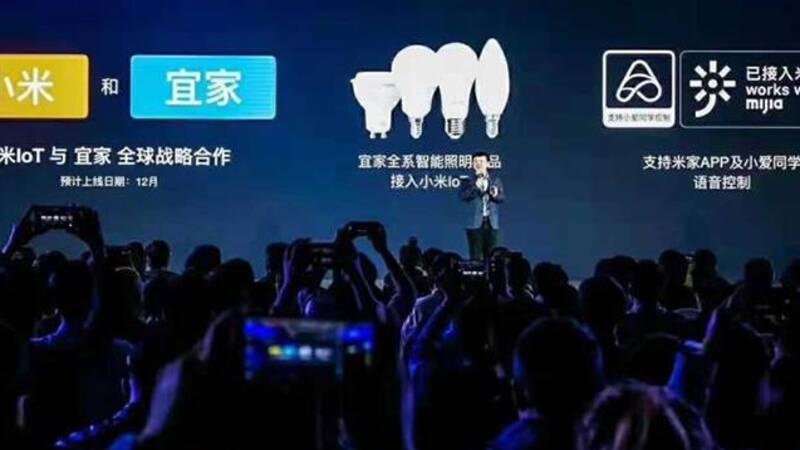 Xiaomi e ikea insieme per una casa sempre più smart tom s hardware