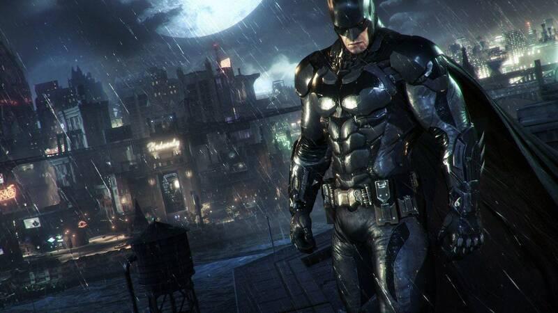 """Batman Arkham Legacy: potremo giocare tutta la """"Bat-Famiglia"""", secondo i rumor"""