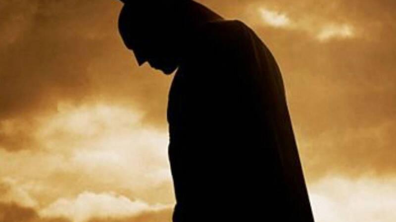 Christopher Nolan's Batman from tonight on Italia 1