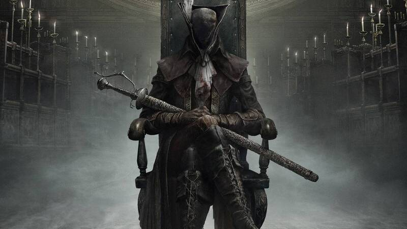 Bloodborne: 60FPS with unofficial patch, possibly after PS5's D1