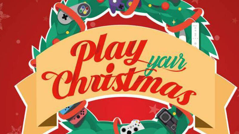 Calendario Dellavvento Gamestop.Calendario Dell Avvento Gamestop Nintendo Switch Scontata