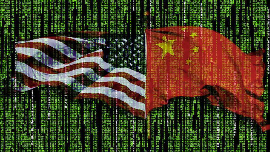 Cina USA hacker