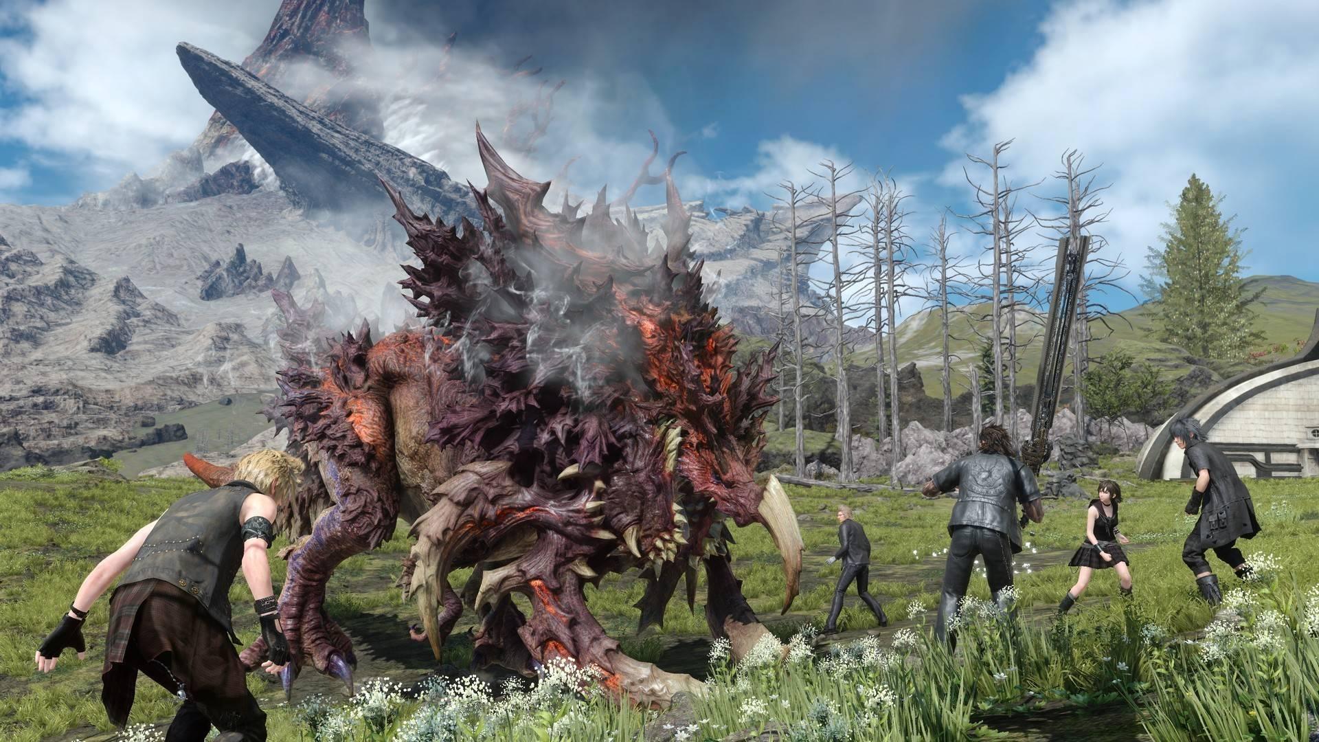 Final Fantasy 16 sarà presentato all'evento PS5? | Game Division