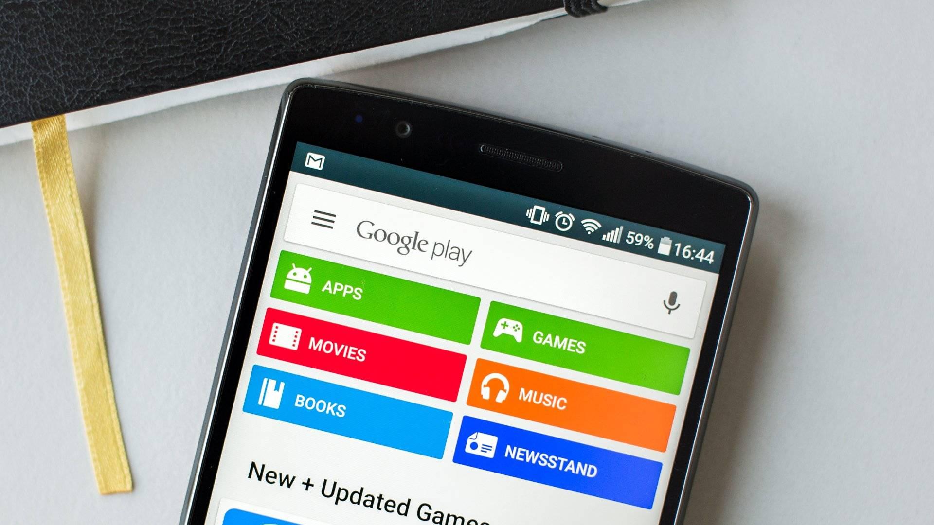 Google Play Store_copertina