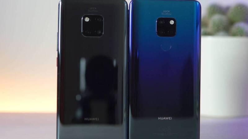 Huawei Mate 30: più potenza e autonomia grazie al Kirin 985?