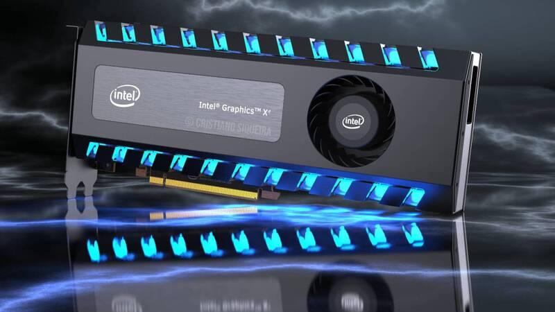 Intel, nuovo pannello di controllo per i driver alla GDC?