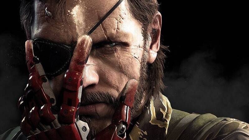 Metal Gear Solid will not be a simple remake