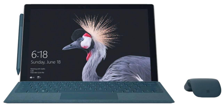 Microsoft Surface Pro 5a gen