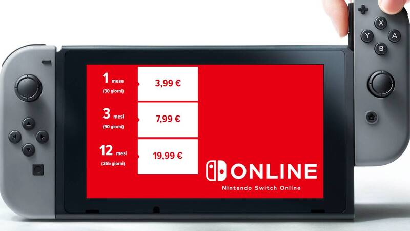 Nintendo Switch Online on super offer: here's where to buy it at the best price