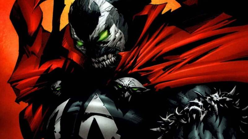 Spawn: Todd McFarlane announces new comics and TV series
