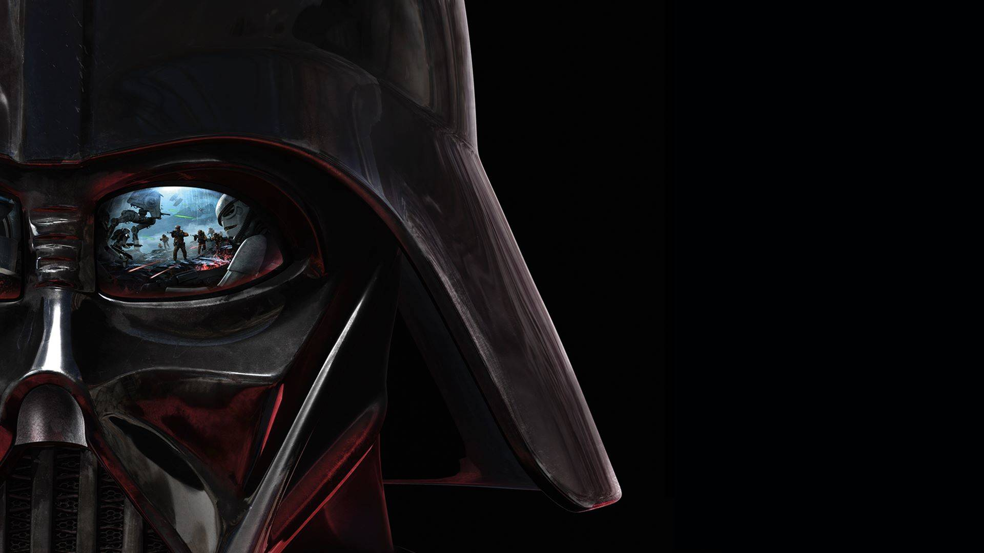 Star Wars Darth Vader Copertina
