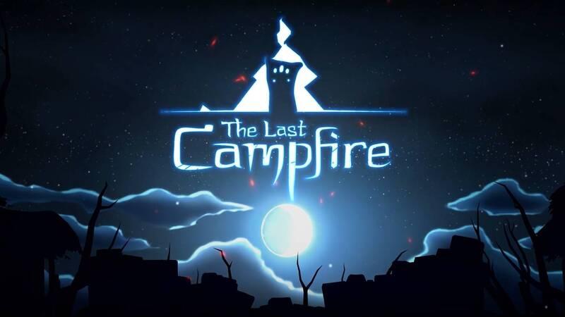 The Last Campfire annunciato ai The Game Awards 2018