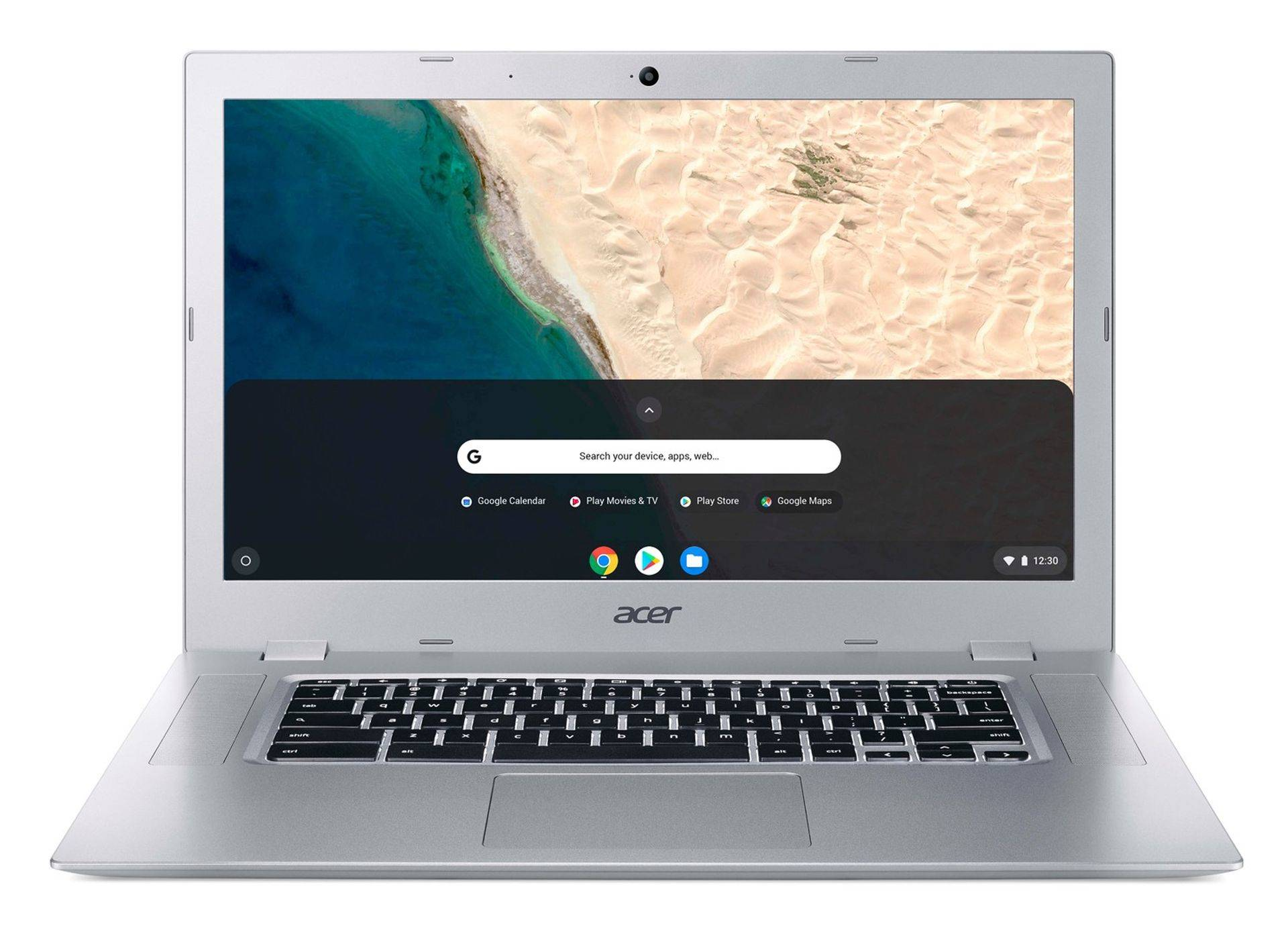 Acer Chromebook AMD