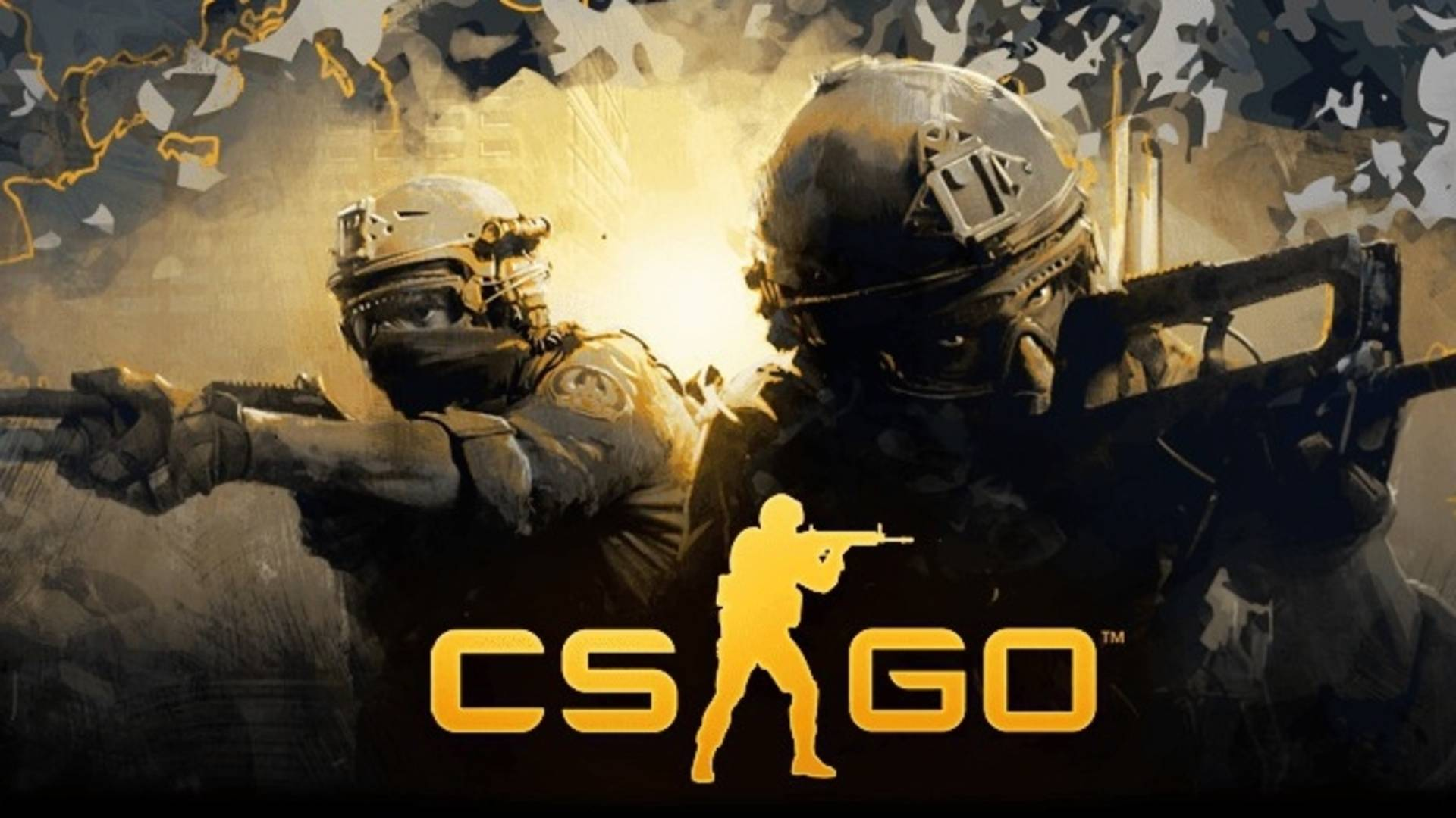 Counter Strike Global Offence CS: GO