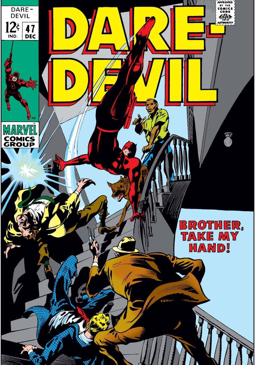 Daredevil 47
