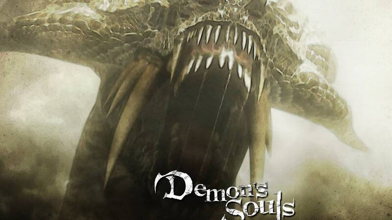 Demon's Souls: will multiplayer on PS5 be up to 6 players?
