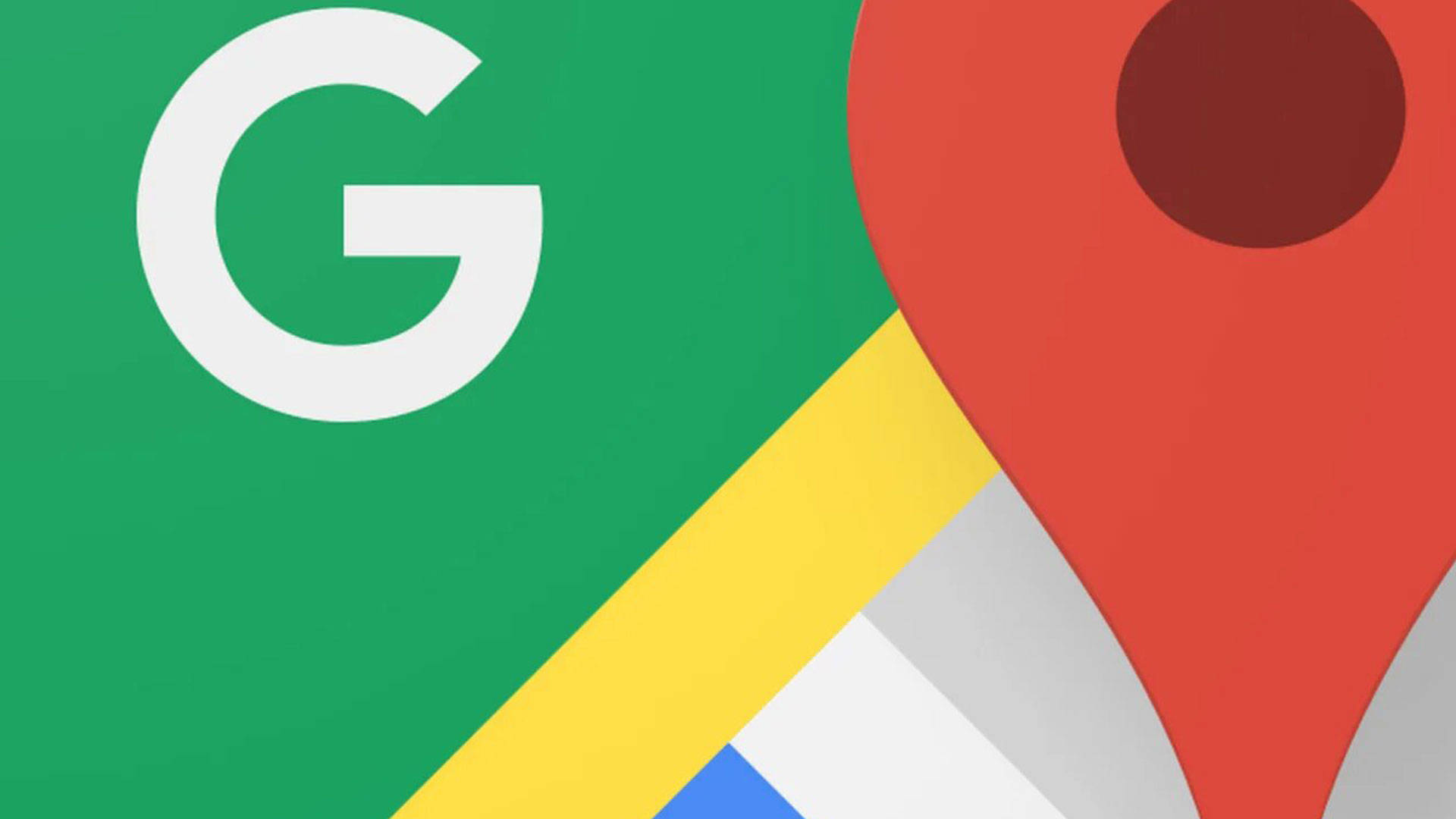 Google Maps Cover