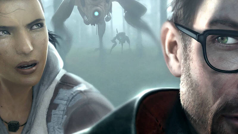Half-Life 2: the coveted Unreal Engine 4 remake in a video