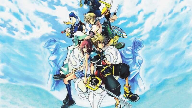 Kingdom Hearts: Square Enix indecisa fra …