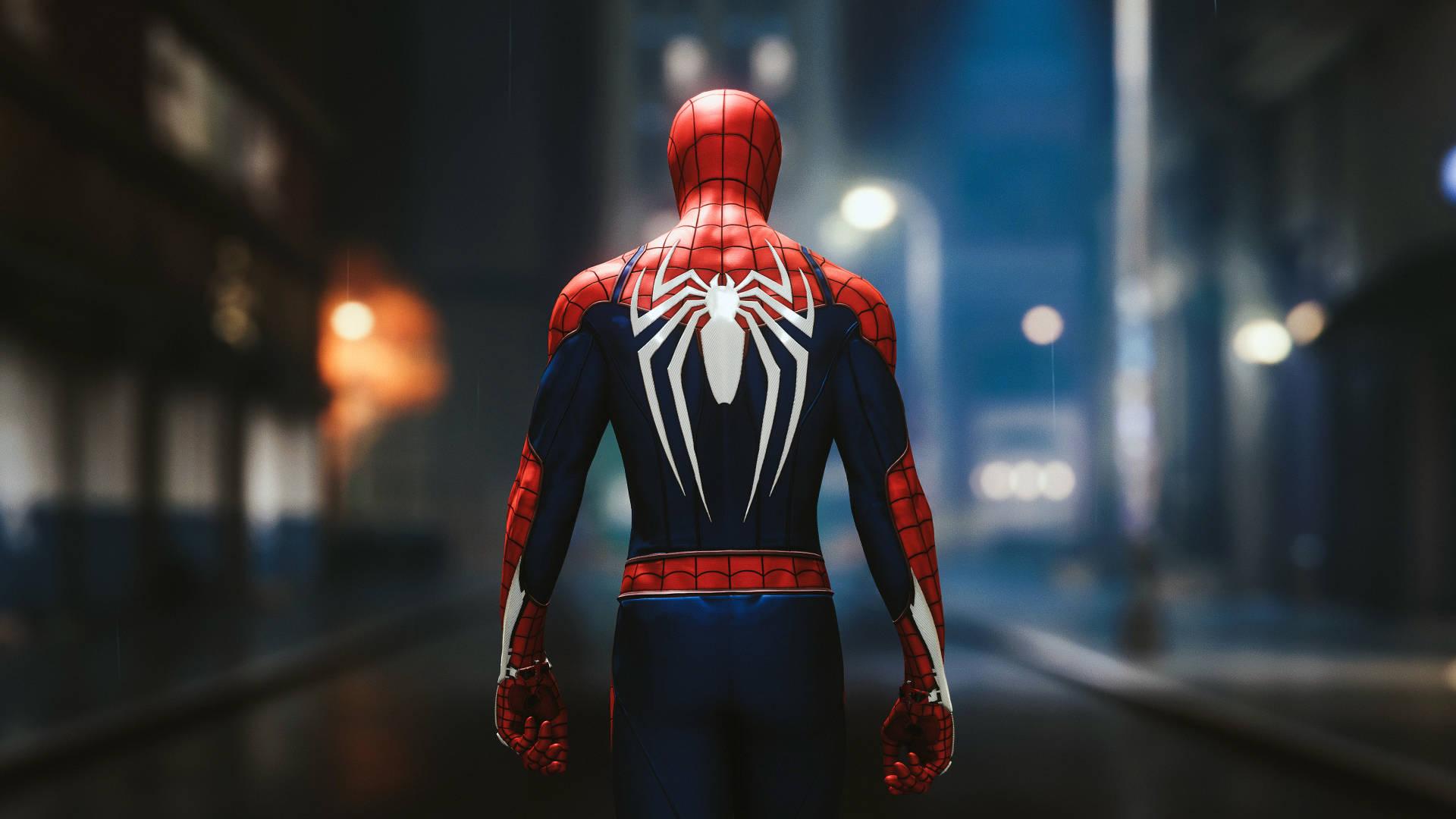 Marvel's Spider-Man: La Rapina