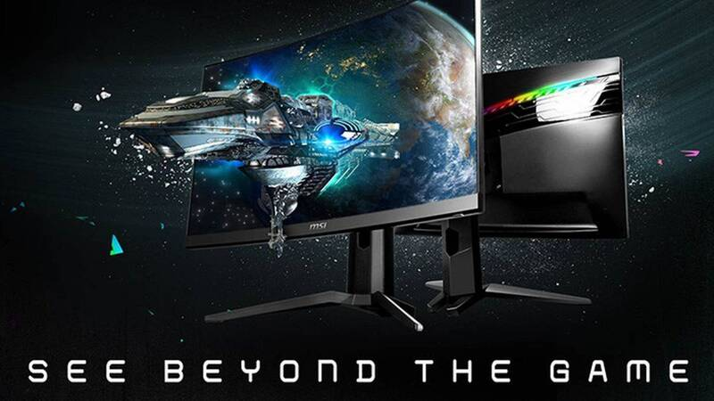 Amazon Gaming Week: prices of MSI gaming monitors collapse!