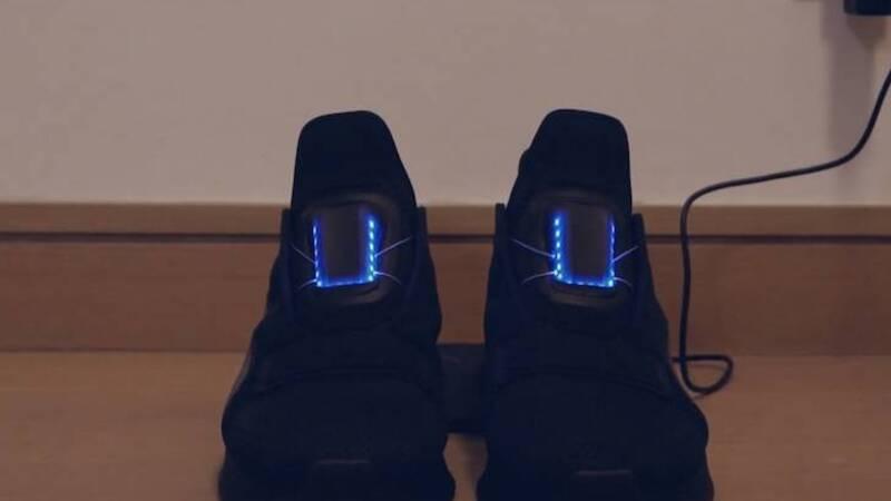 puma fit scarpe