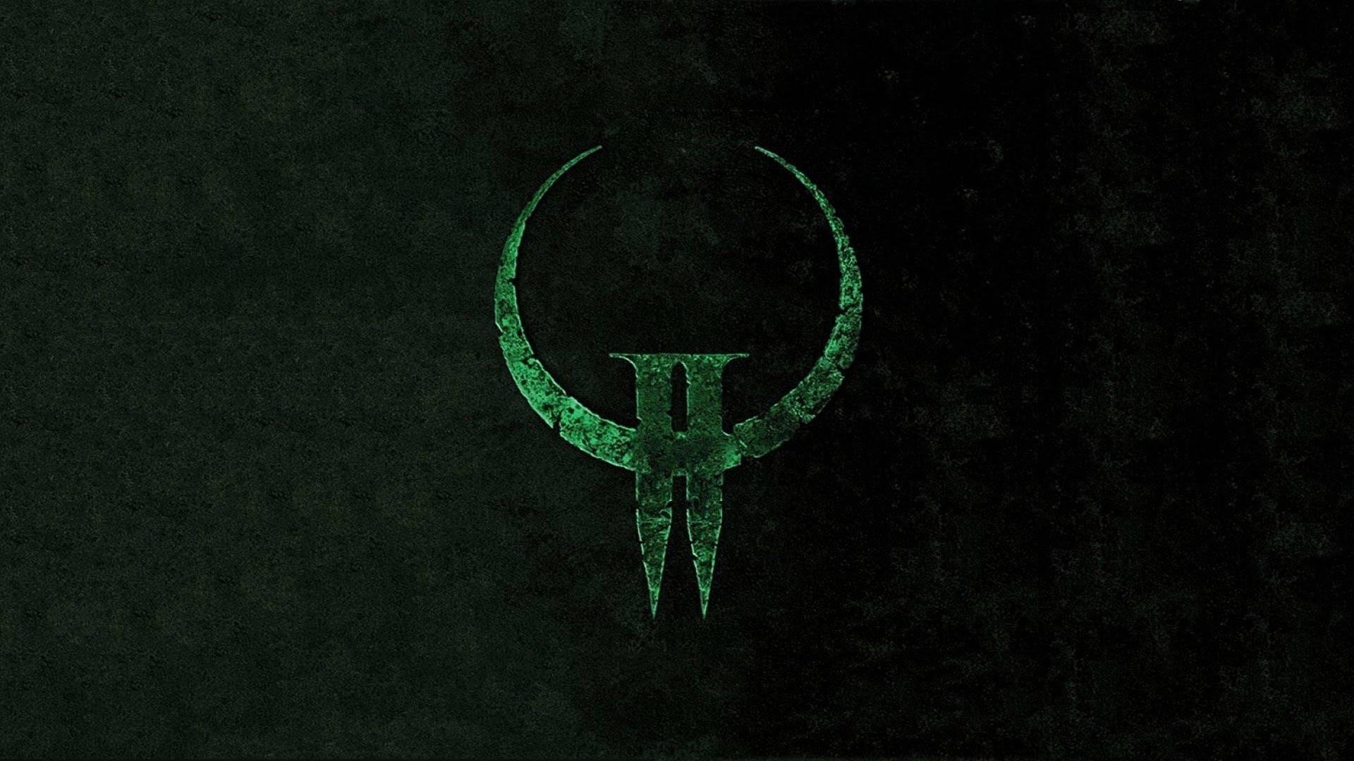 Quake 2 logo