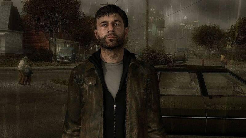 Heavy Rain, disponibile una demo sull'Epic Games Store ...
