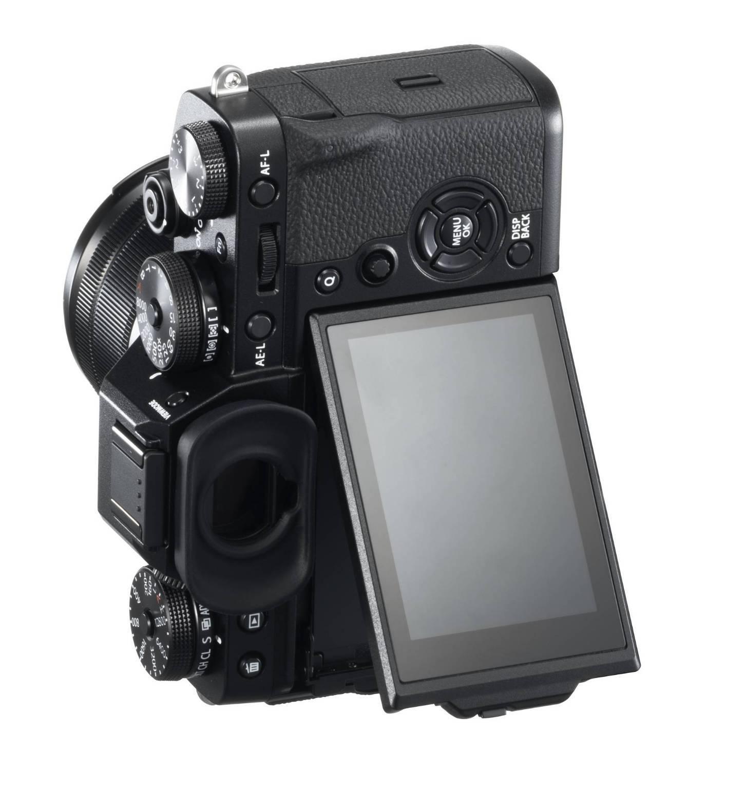 Recensione Fujifilm X-T3